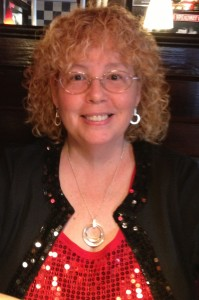 Picture of Kidlit Writer Tena T