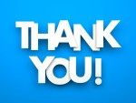 Thank You from Kidlit Writer Tena T
